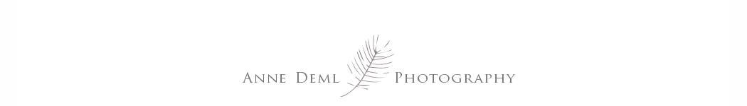 Anne Deml Photography – Babyfotograf in München und Umgebung logo